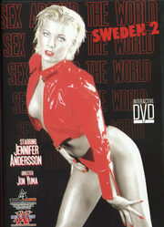 Sex Around The World - Sweden 2 DVD Bild