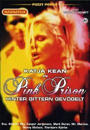 pink prison trailer