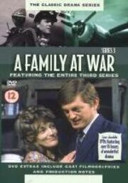 A Family at War - Series 3 Box-Set [8DVDs] UK DVD Bild
