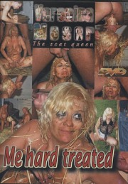Veronica Moser - Me hard treated DVD Bild