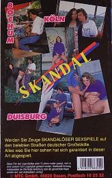 Sex straßen Straßen sex