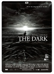 The Dark (Limited Edition, Steelbook) DVD Bild