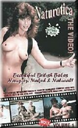 Naturotica - Volume 1 VHS-Video Bild