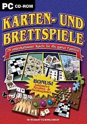 karten und brettspiele
