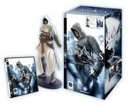 Assassins Creed- Limited Edition PS3 Bild
