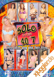 Solo Over 40 7 DVD Bild