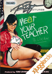 Meat Your Teacher DVD Bild