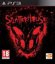 Splatterhouse - Uncut AT PS3 Bild