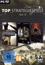 Top Strategiespiele Pc