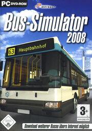 bus simulator dvd rom xjuggler pc shop. Black Bedroom Furniture Sets. Home Design Ideas