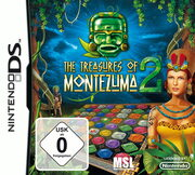 Treasures Of Montezuma 2 Nintendo DS Bild