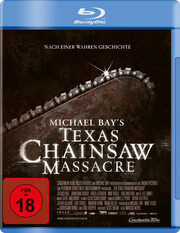Michael Bay's Texas Chainsaw Massacre Blu-ray Bild