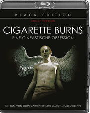 Cigarette Burns (Black Edition) Blu-ray Bild