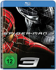 Spider-Man 3 Blu-ray Bild