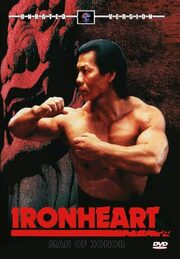 Iron Heart - Unrated Version DVD Bild