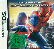 The Amazing Spider-Man Nintendo DS Bild