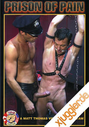 Prison Of Pain Gay DVD Bild