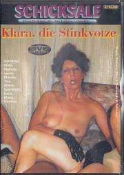 Klara, die Stinkvotze Porno | XJUGGLER DVD Shop