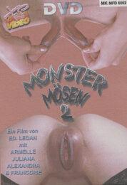 Monster mösen