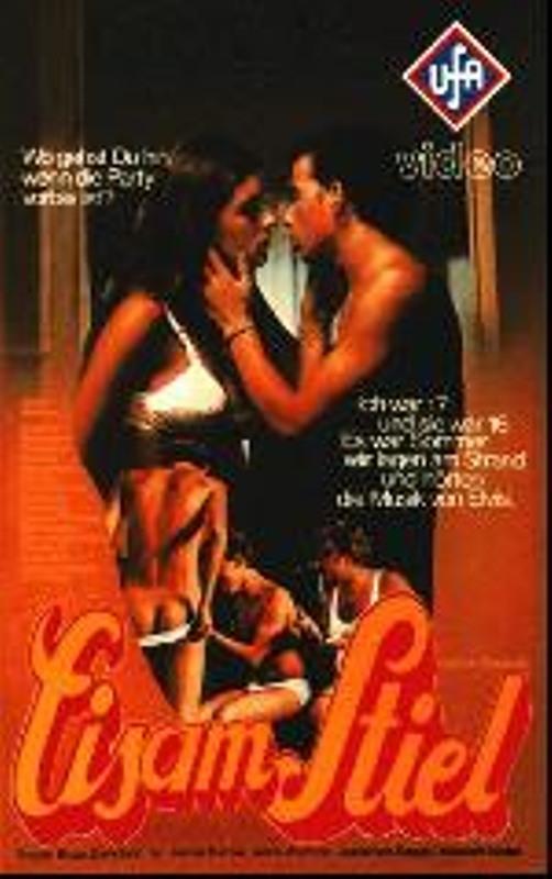 Горячая жевательная резинка 8 фильмов из 8 (1978-1988) DVDRip