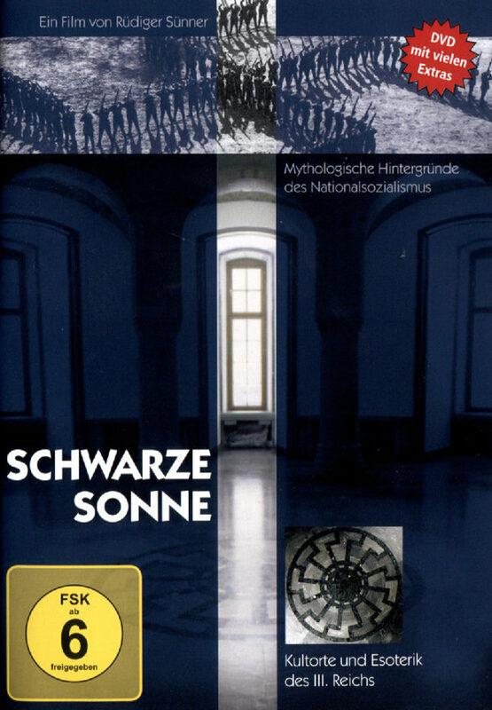 Schwarze Sonne DVD Bild