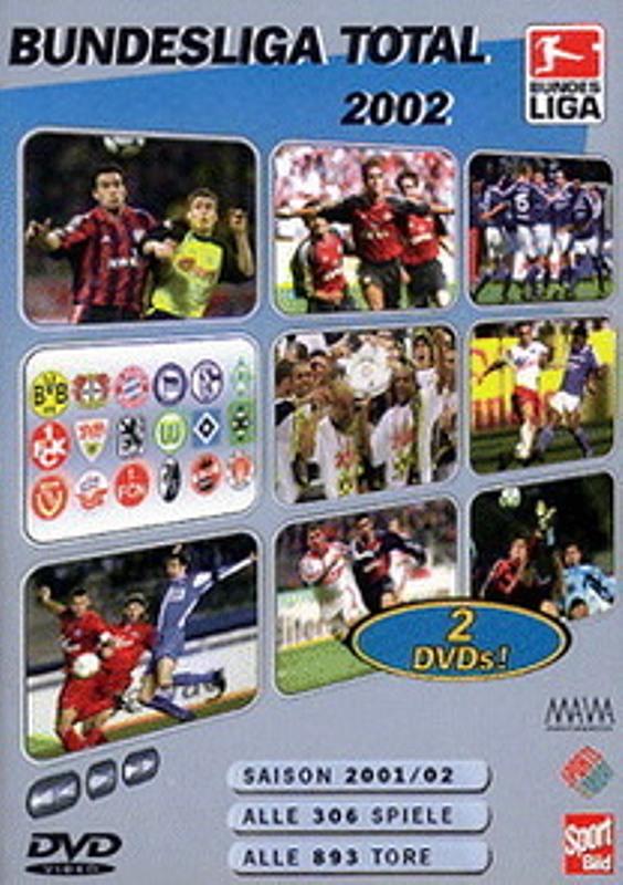 Bundesliga Filme