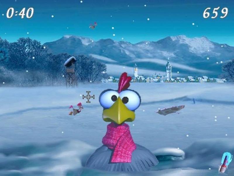 Moorhuhn Winter Edition Free Download - …