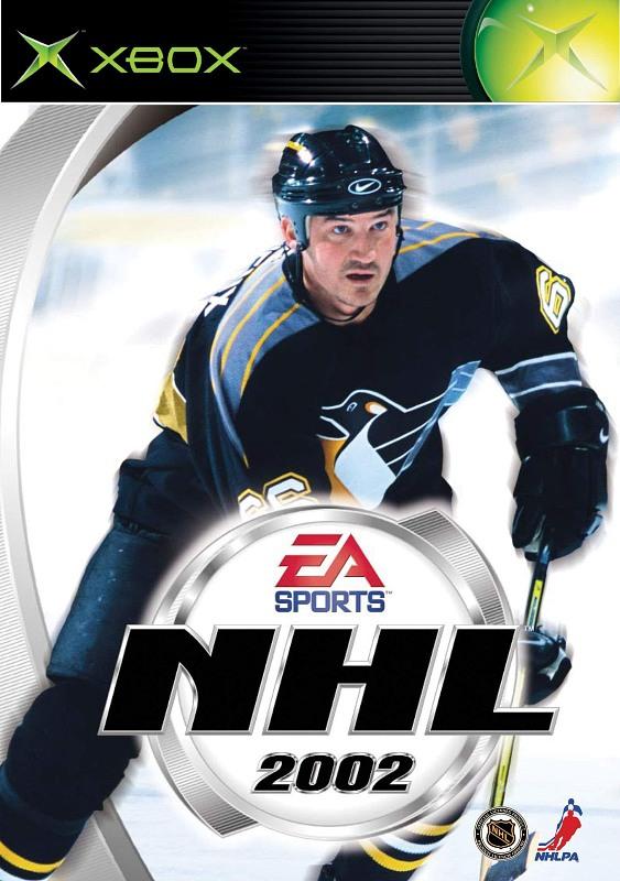 NHL 2002  [XBC] XBox Bild