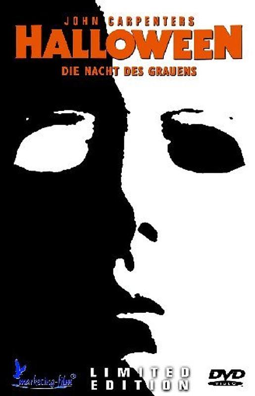 Halloween 1 - Die Nacht des ...  [LE] [2 DVDs] DVD Bild