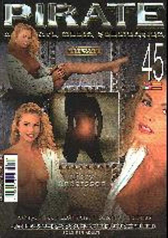 Pirate 45 Magazin Bild