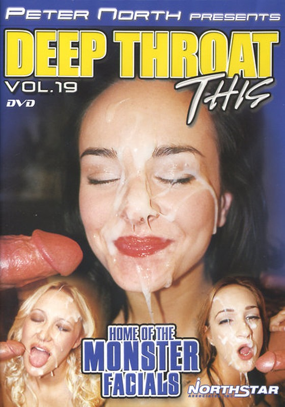 Deep Throat dieses vol. 18