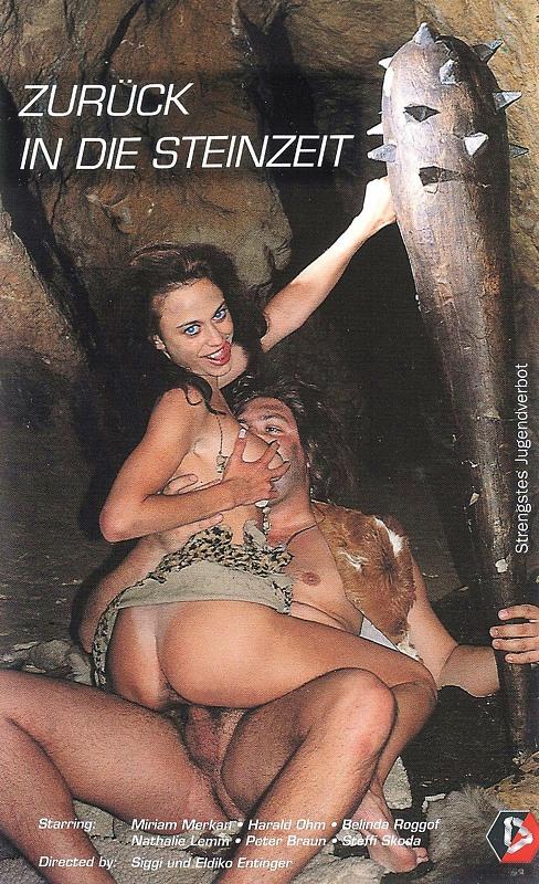 Steinzeit Porn
