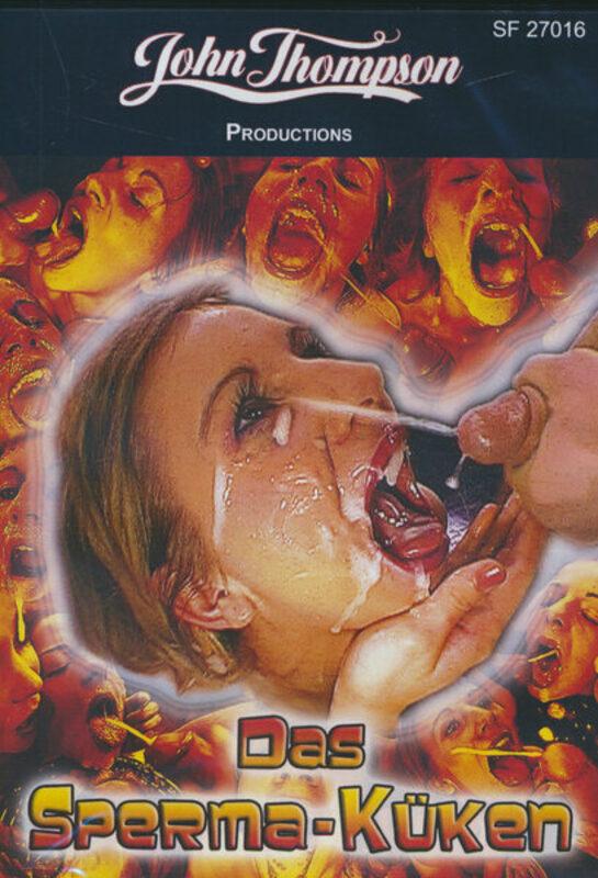 Das Sperma-Küken DVD Bild