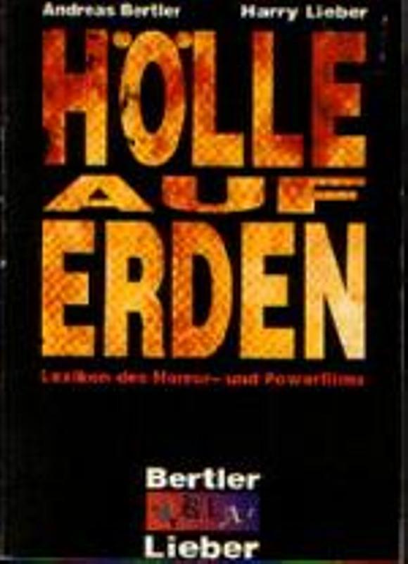 Hölle auf Erden 1 DVD-Magazin Bild