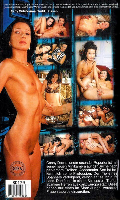 Maximum perversum 35 junge stuten hart geritten 1993
