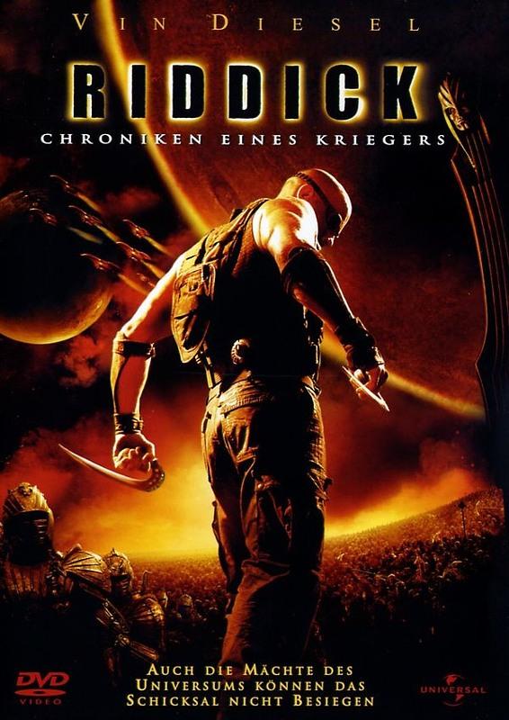 Riddick Chroniken Eines Kriegers Ganzer Film Deutsch