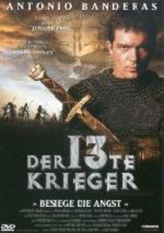 Der 13te Krieger DVD Bild