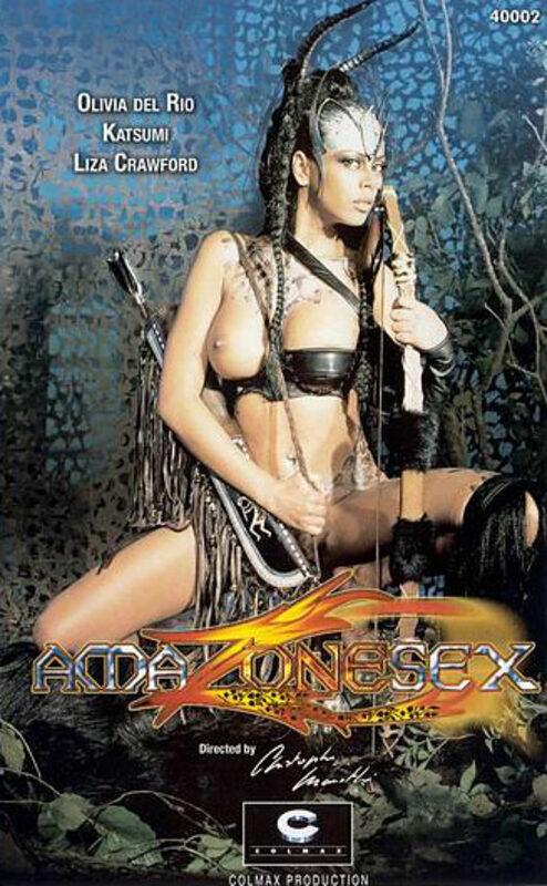 Порно фильмы amazonesex
