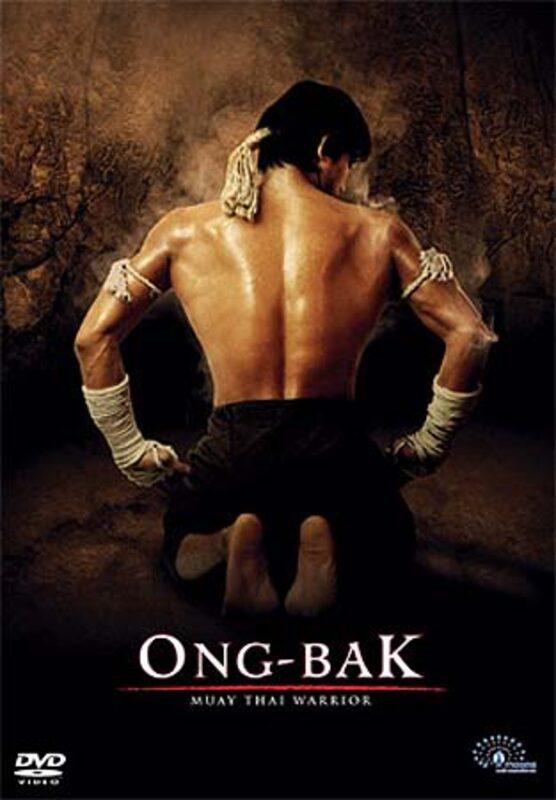 Ong-Bak DVD Bild