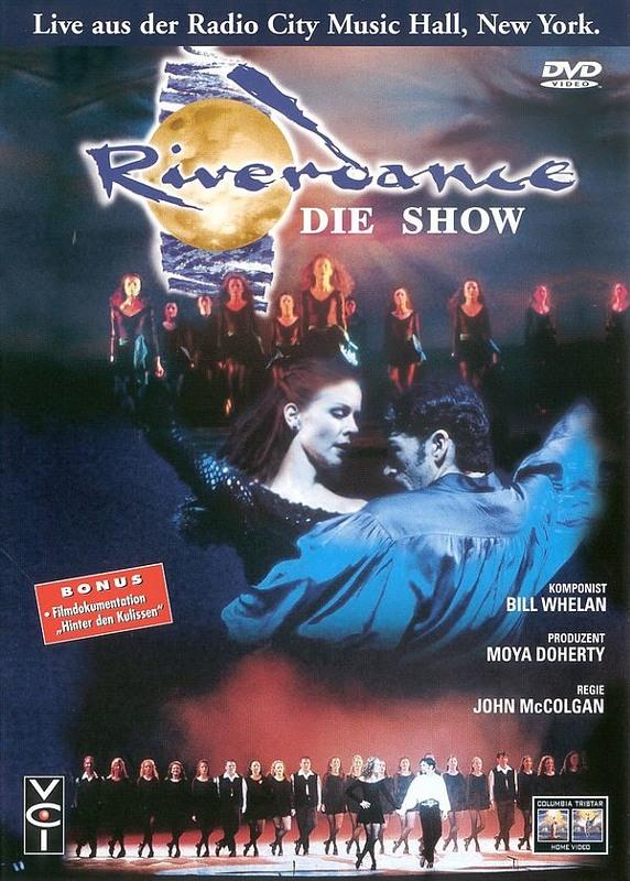 Riverdance - Die Show DVD Bild