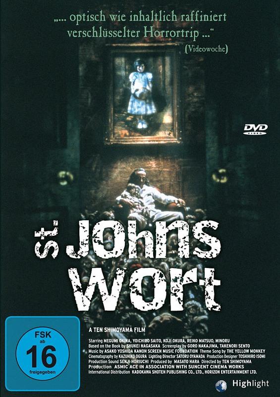 St. Johns Wort DVD Bild
