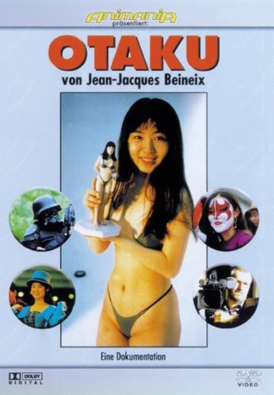 Otaku DVD Bild
