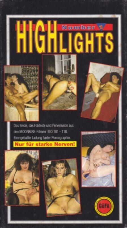 Vhs dvd porno trailers
