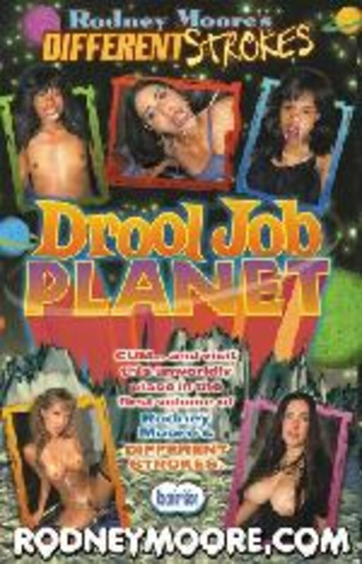 Drool Job Planet DVD Bild