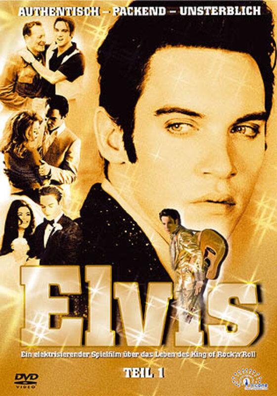 Elvis - Teil 1 DVD Bild