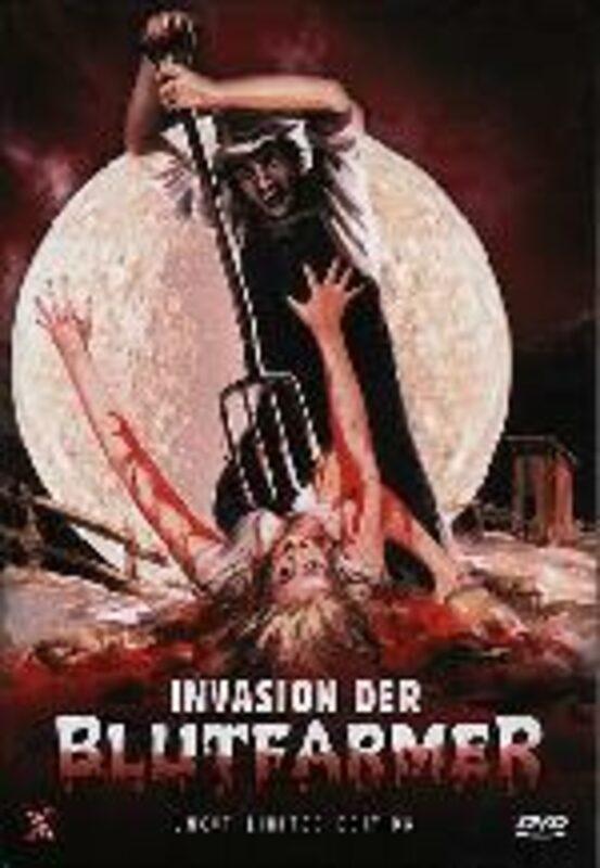 Invasion der Blutfarmer - Limited Edition DVD Bild