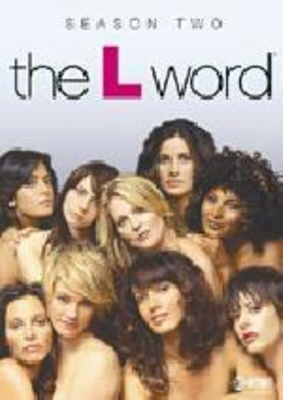 The L Word Season Two DVD Review.