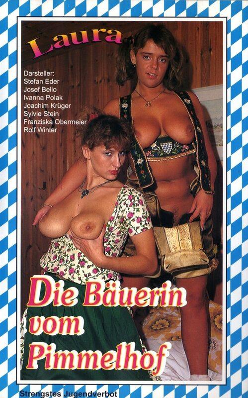 Die Bäuerin vom Pimmelhof VHS-Video Bild