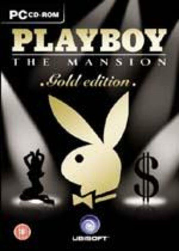Скачать бесплатно Playboy The Mansion Золотое Издание.
