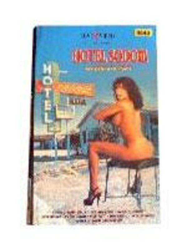 Hotel Sodom - Analstufe Rot VHS-Video Bild